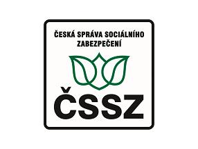 Česká správa sociálního zabezpečení ČSSZ
