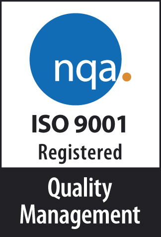 nqa, registered: ISO 9001, ISO 14001, OHSAS 18001